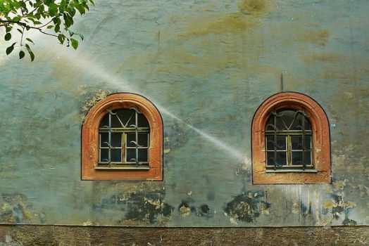 czyszczenie i mycie elewacji warszawa